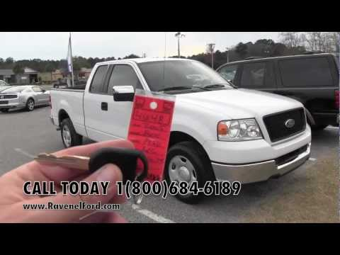 2005 ford f150 xlt reviews