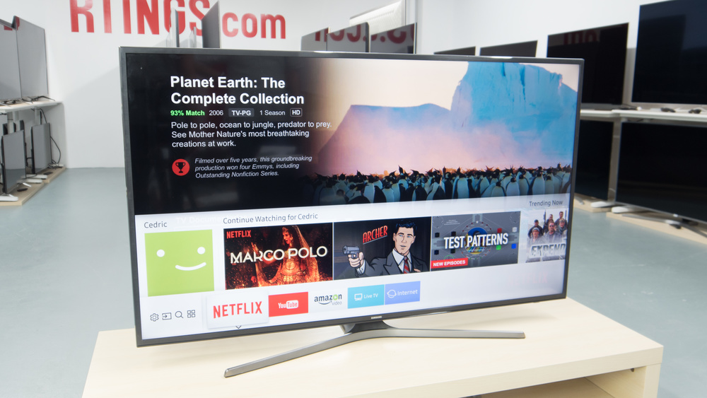 samsung 55 inch 6300 led tv review