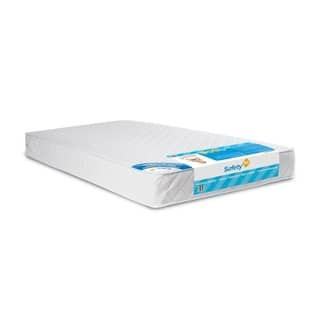 safety 1st grow with me infant to toddler mattress review