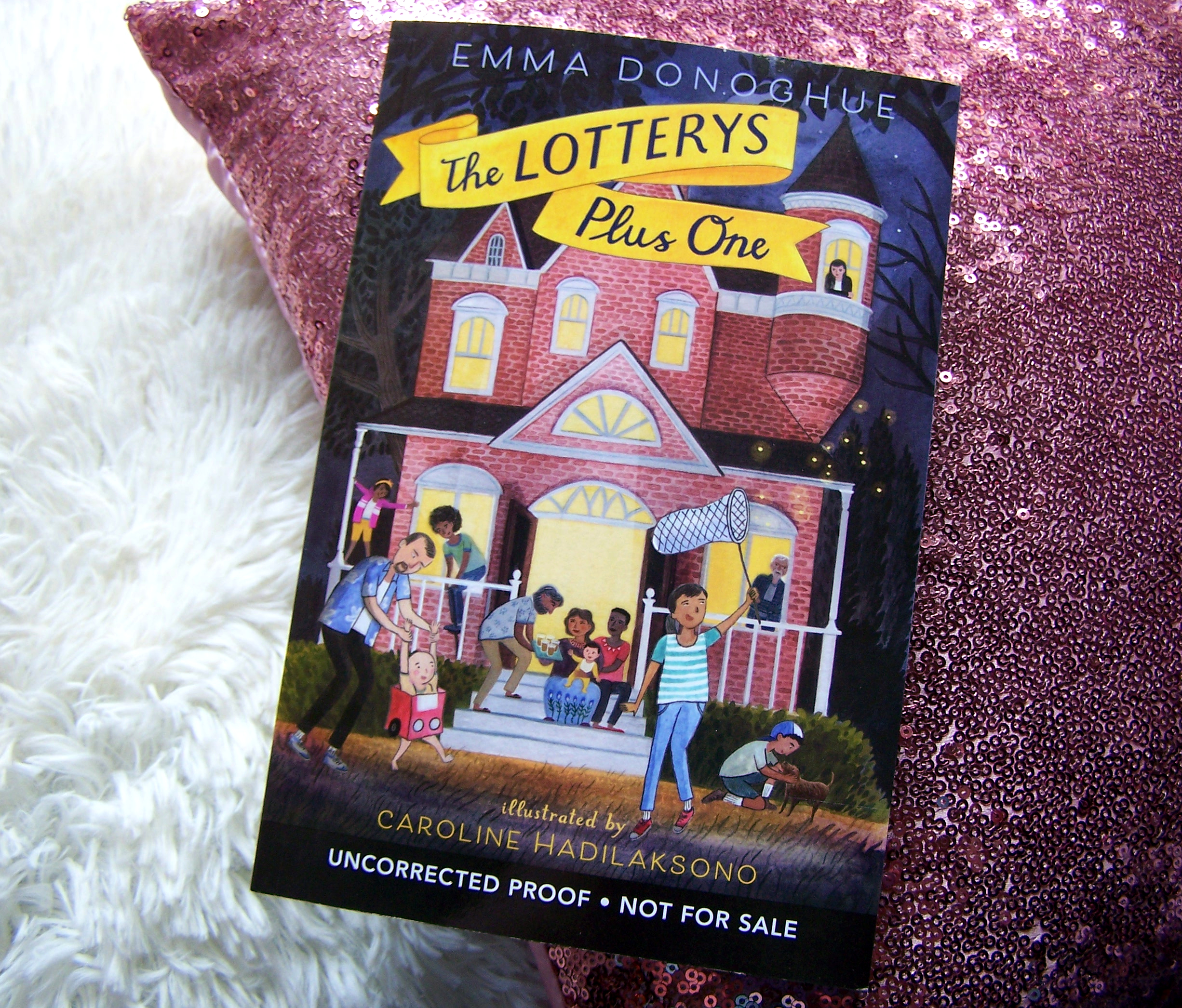 the lotterys plus one review