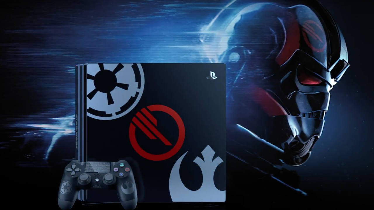 star wars battlefront ps4 review