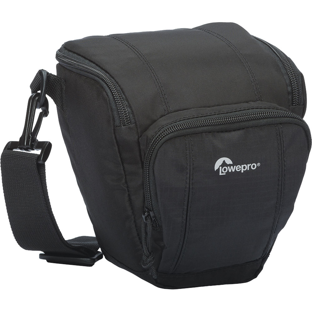 lowepro toploader zoom 45 aw ii review