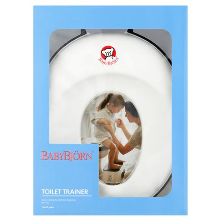 baby bjorn toilet trainer review