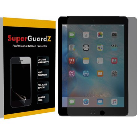 ipad pro screen protector review