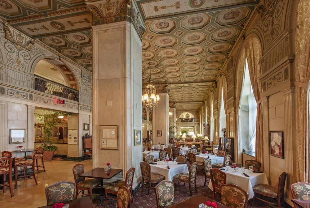 the brown hotel louisville reviews