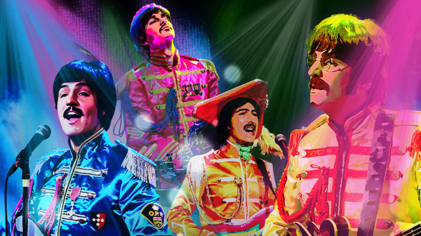 rain a tribute to the beatles review 2018