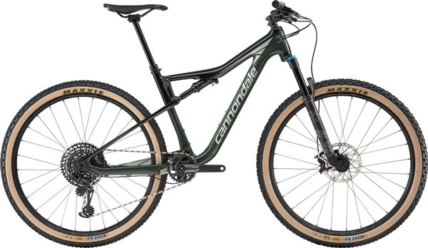 cannondale trail 5 29er review