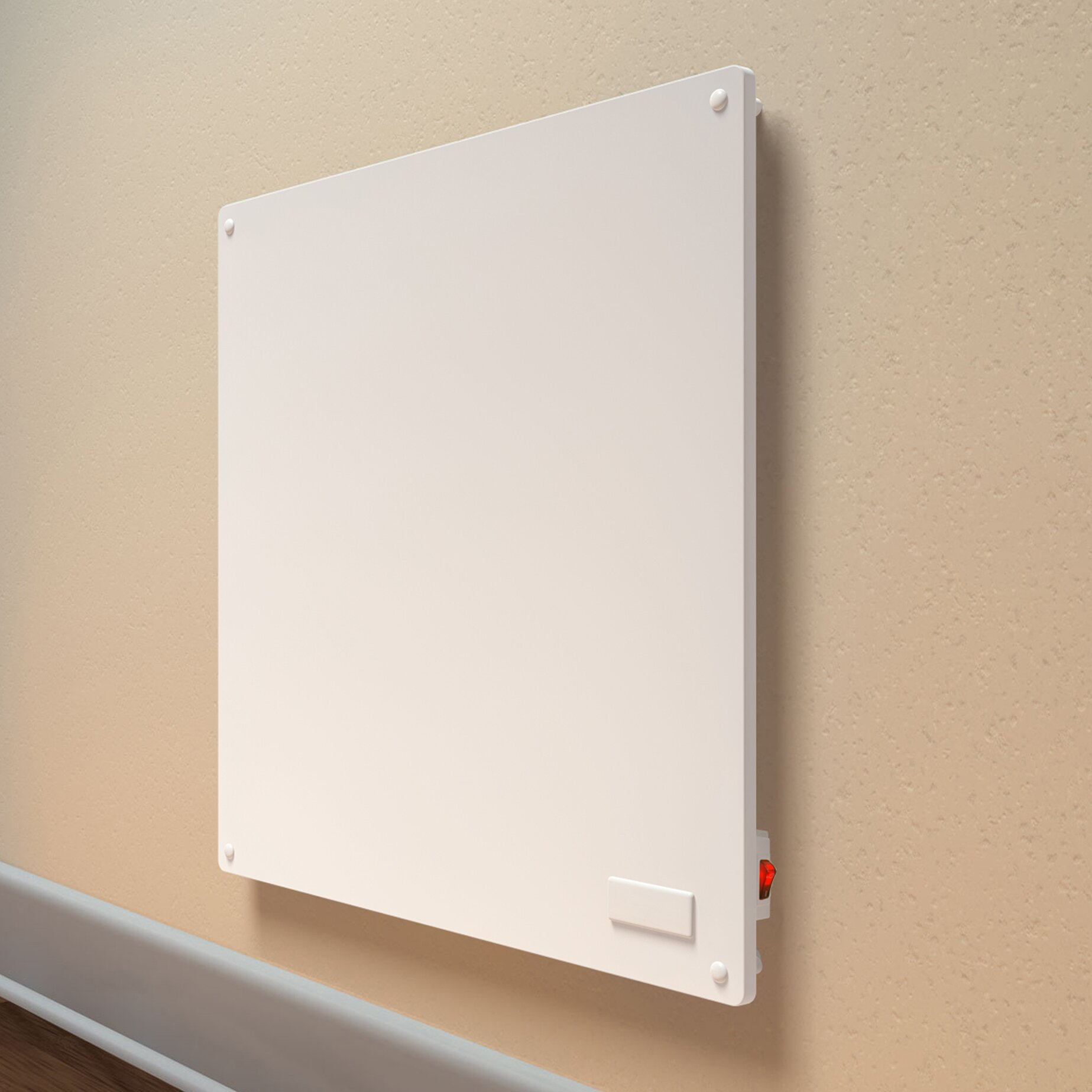 wall mounted electric panel heaters reviews