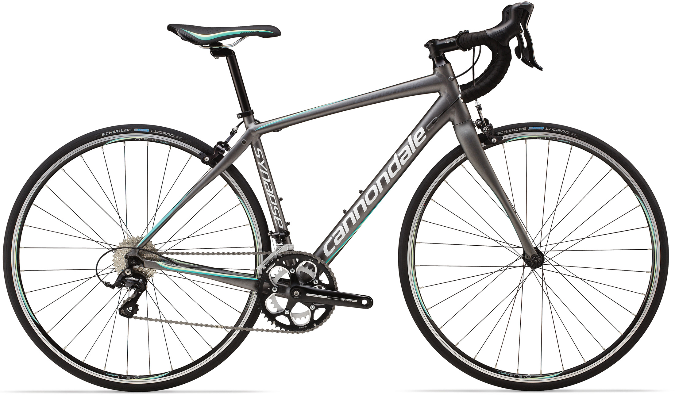 cannondale synapse sora 2016 review