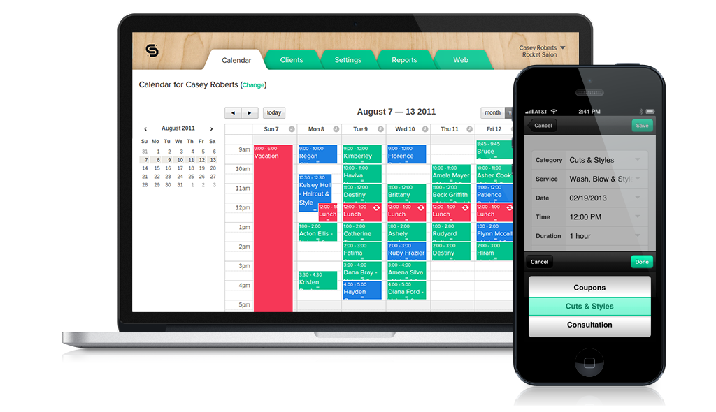 small business scheduling software reviews