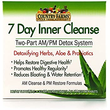 purely inspired seven day cleanse reviews