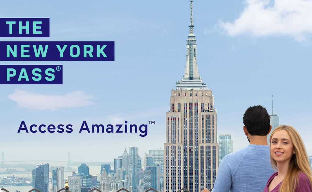 best new york pass review
