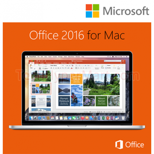 office for mac 2016 review