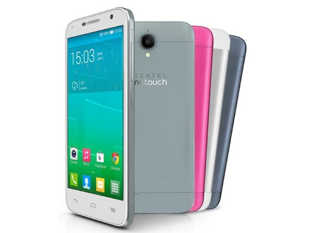 alcatel one touch idol mini review