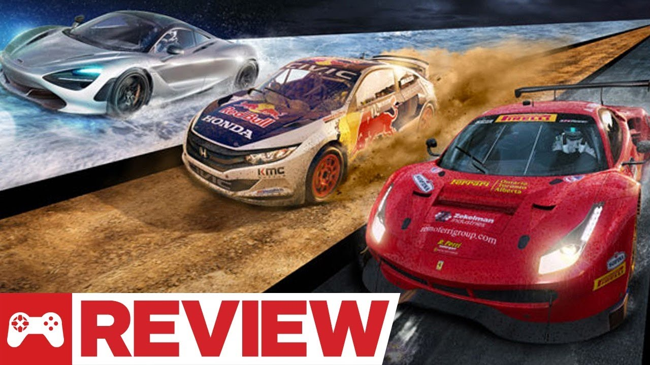 project cars 2 ps4 review