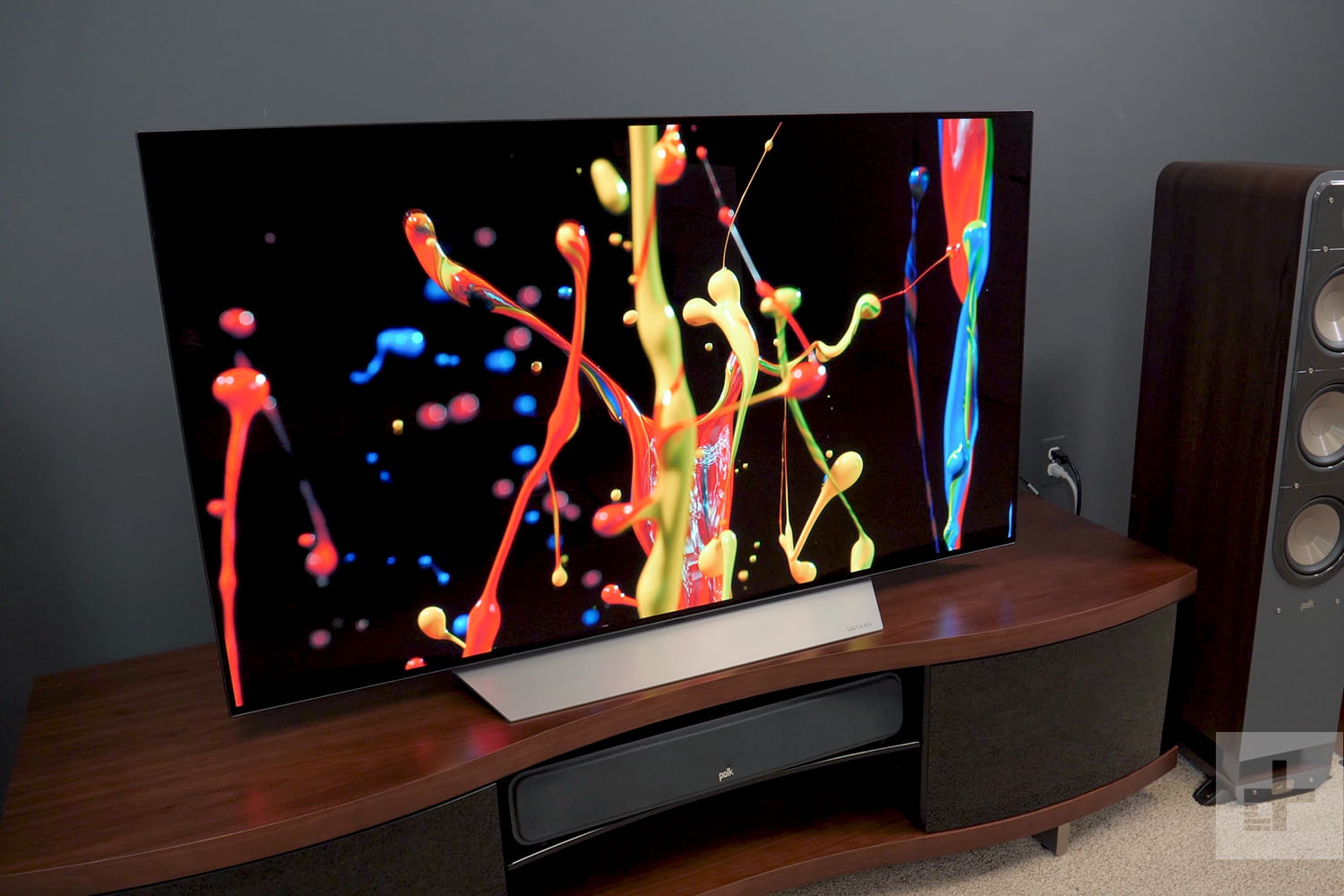 sony oled 4k tv review