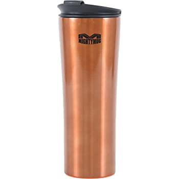 mighty mug stainless steel review