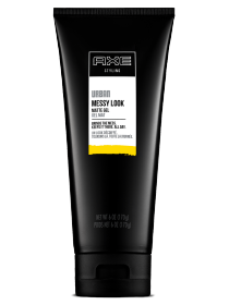 axe urban messy look review