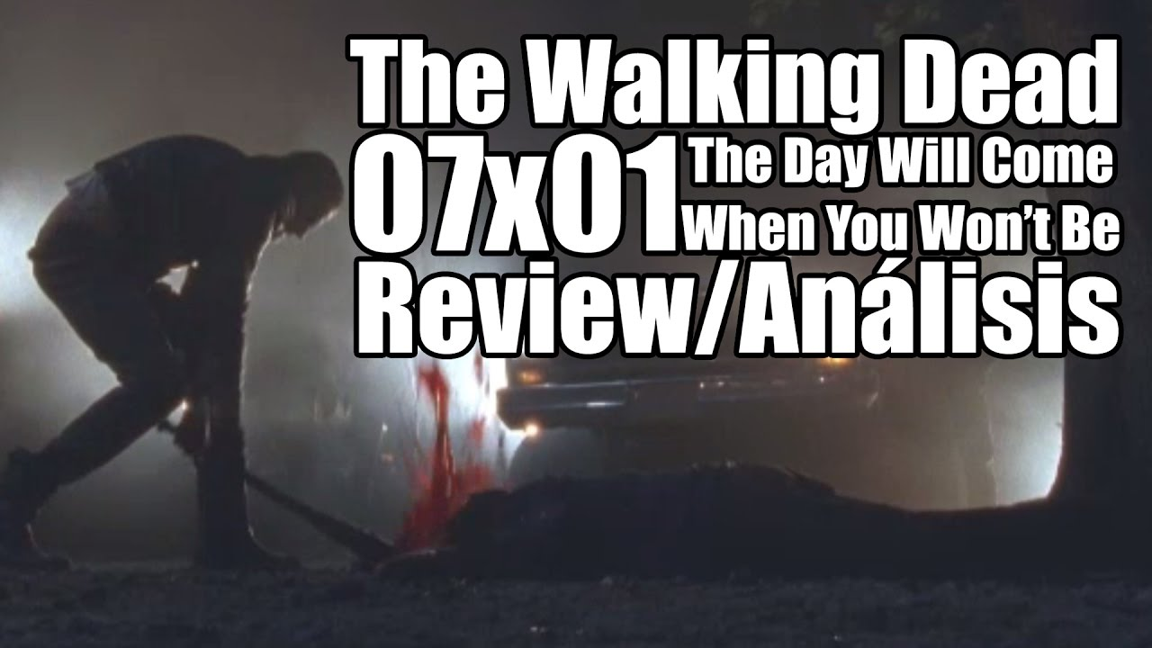 the day will come review