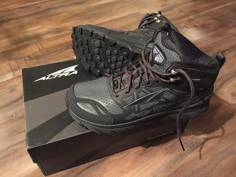 altra industrial work boot review