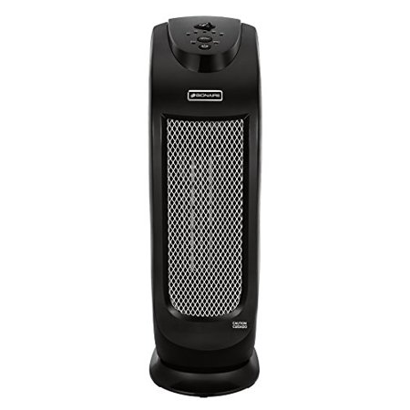 bionaire ceramic tower heater review