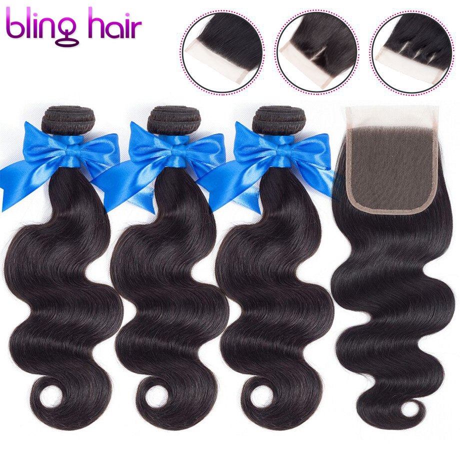 body bling hair extensions review