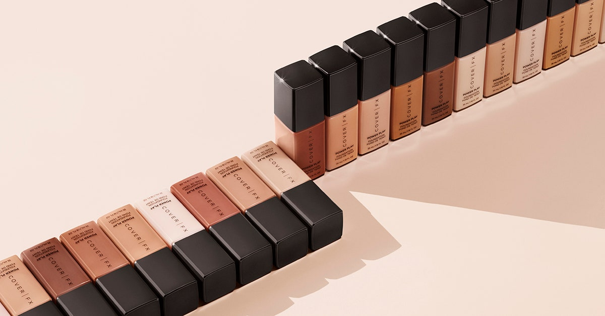 cover fx power play foundation review
