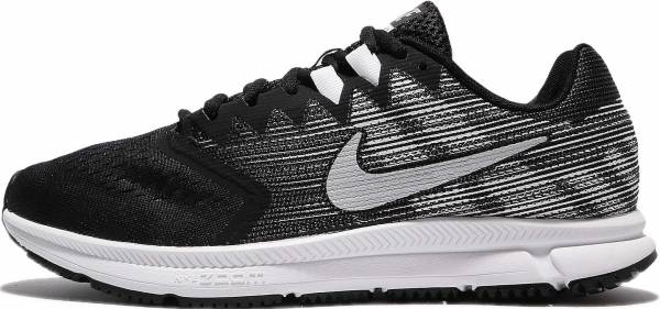nike zoom span womens review