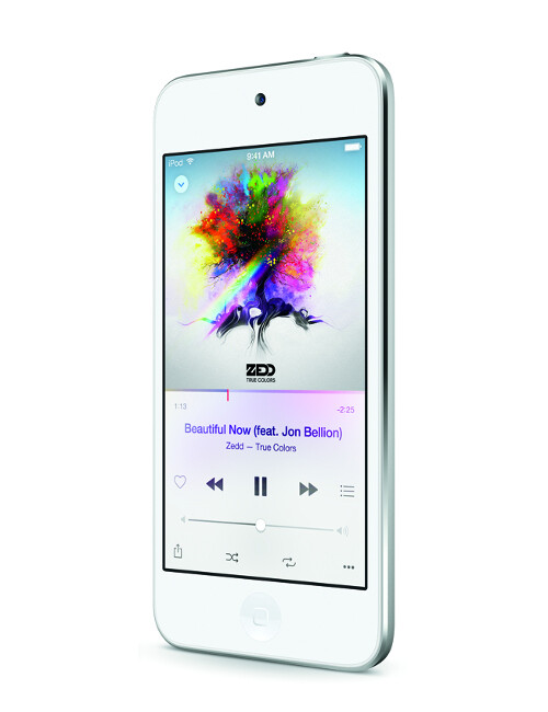 ipod touch 6 camera review
