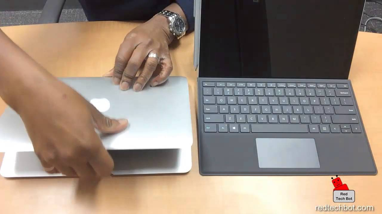 surface pro 4 type cover review