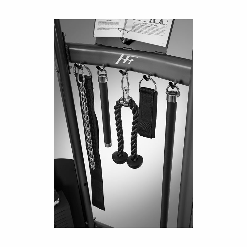 bodycraft hft functional trainer cable motion gym review