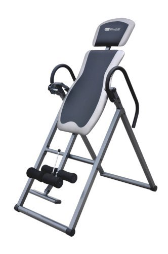 elite fitness deluxe inversion table reviews