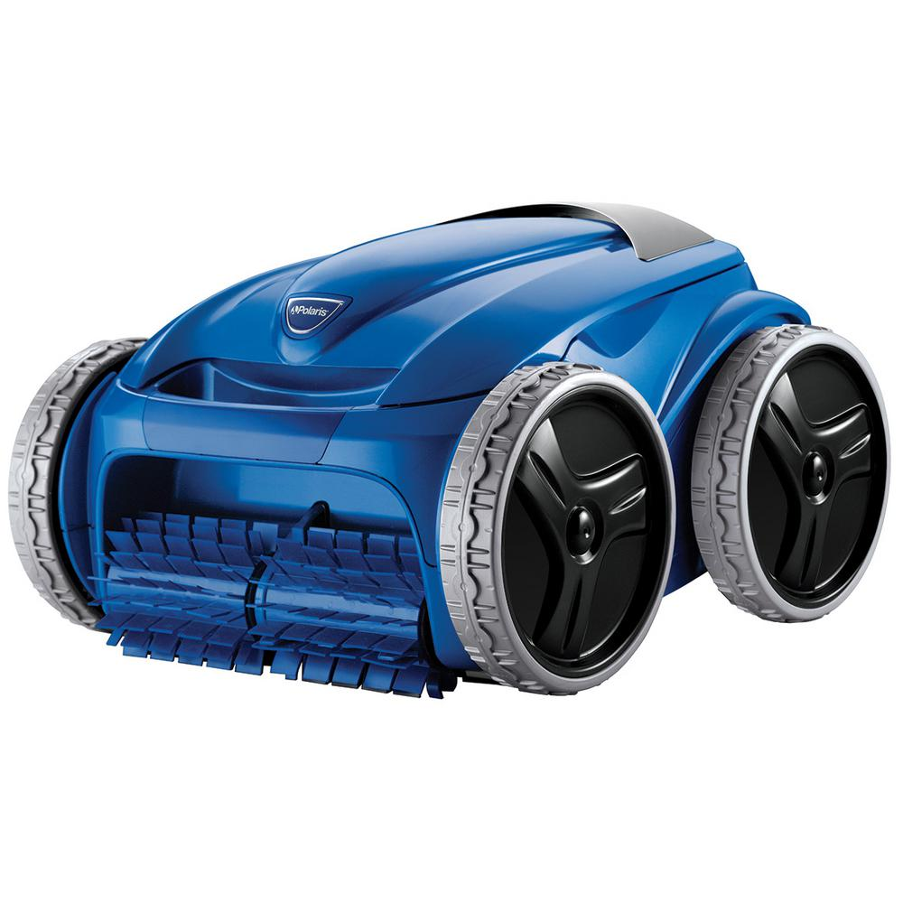 inground pool robotic cleaners reviews