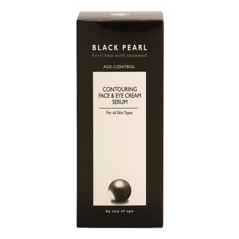 sea of spa black pearl review
