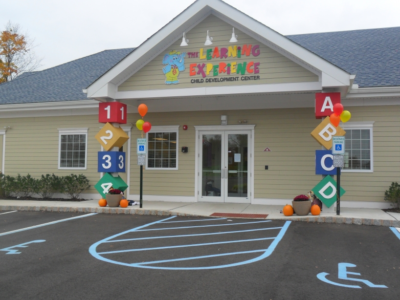 the learning experience daycare reviews
