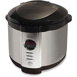 wolfgang puck pressure cooker review