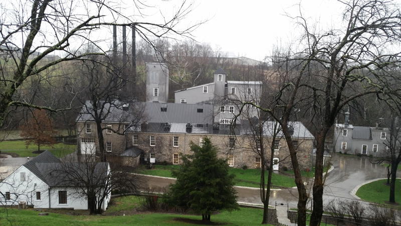 woodford reserve distillery tour reviews